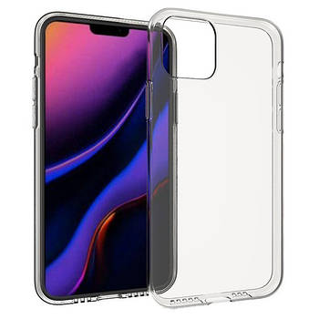 "TPU чехол G-Case Cool Series для Apple iPhone 11 Pro Max (6.5"")"