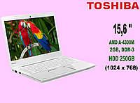 Ноутбук Toshiba Satellite C855D(к.5000-57418), фото 1