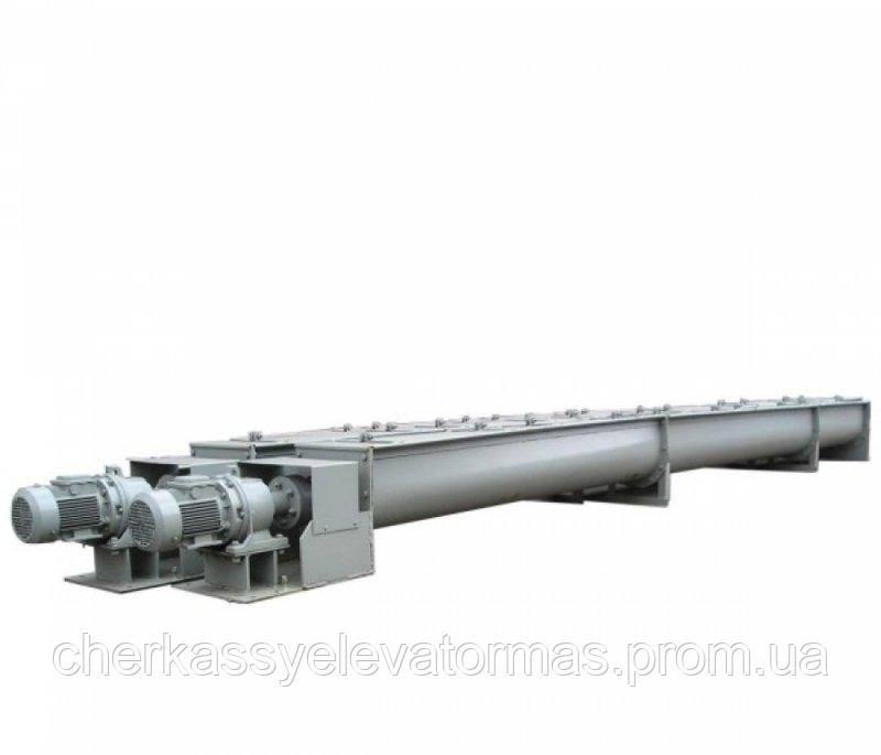 Винтовой транспортер 250 мм