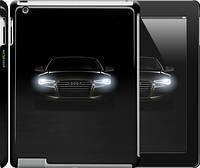 """Чехол на iPad 2/3/4 Audi """"1166c-25"""""""