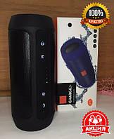 Беспроводная Bluetooth портативная влагозащищенная колонка JBL Charge 2+, Портативная колонка, беспроводная, фото 1