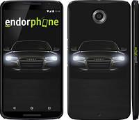 """Чехол на Motorola Nexus 6 Audi """"1166c-67"""""""