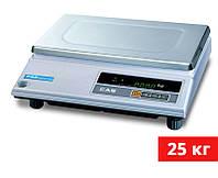 Весы фасовочные CAS AD-25