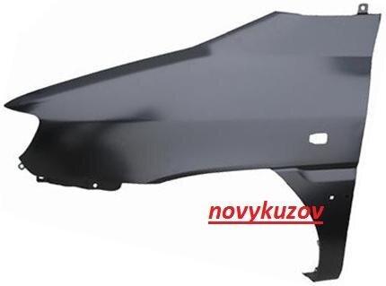Крило переднє на Hyundai Matrix