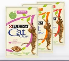Пауч Purina Cat Chow 85г
