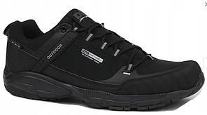 Демисезонные треккинговые мужские кроссовки , технология SoftShell.р 41-48