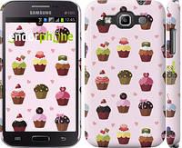 "Чехол на Samsung Galaxy Win i8552 Тортики ""2327c-51"""