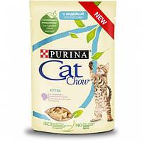 Пауч Purina Cat Chow для котят 85г