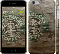 "Чехол на iPhone 6 Plus Starbucks 1 ""2311c-48"""