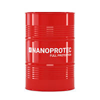 Моторное масло NANOPROTEC 10W-40 TRUCK X14 HC-Synthetic 200L