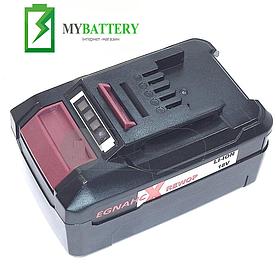 Аккумулятор для шуруповерта Einhell PXC PXC 5200 mAh 18 V черный