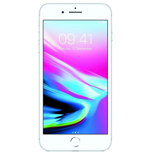 IPhone 8 plus 64Gb Silver. NEW!!! Never Lock.