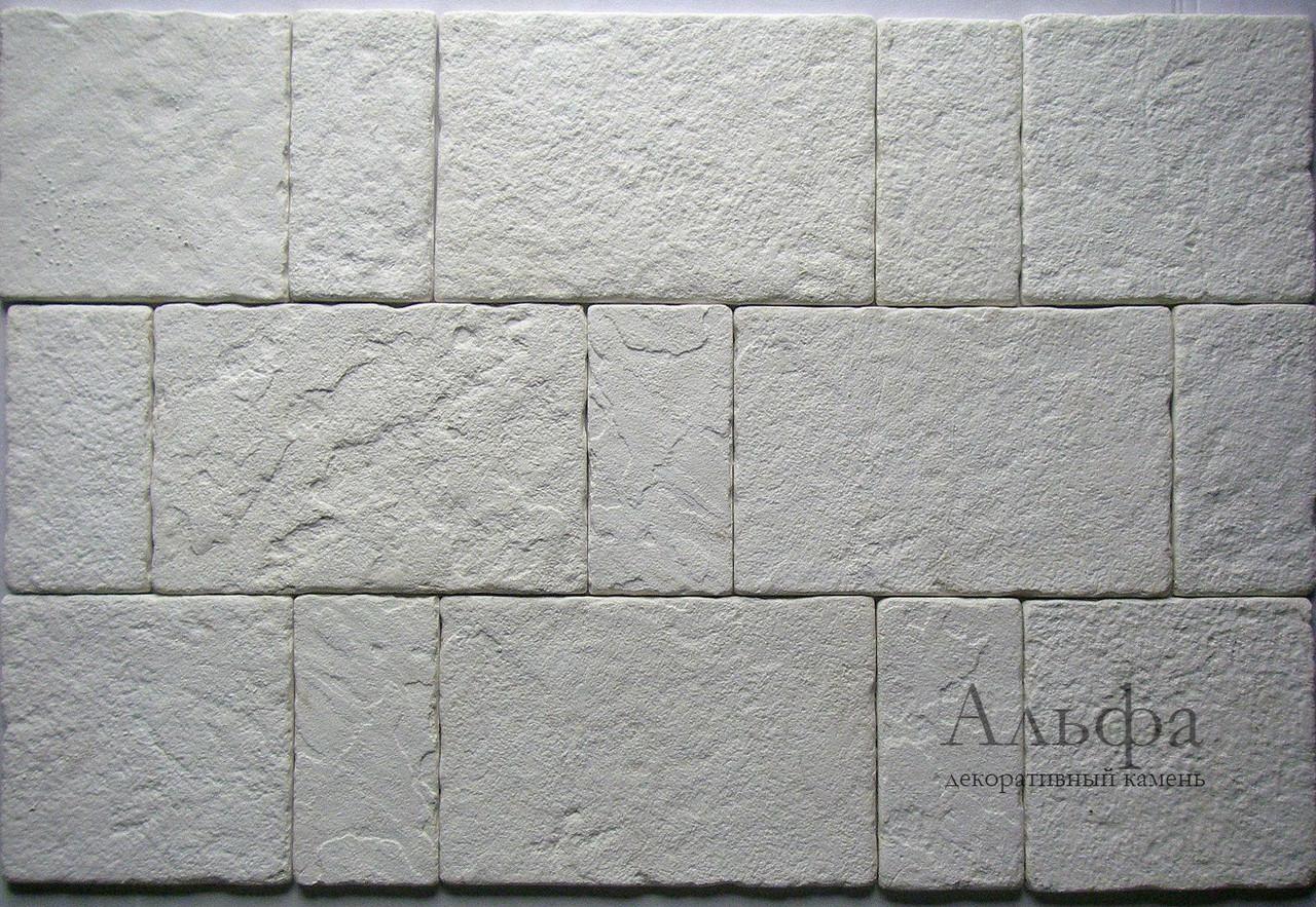 Декоративный камень Гранитный скол 01