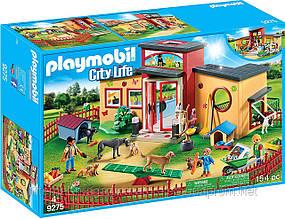 Конструктор Playmobil 9275 Отель для животных