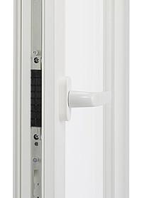 Поворотно-откидная фурнитура для стандартных окон и балконных дверей Roto