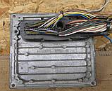 Компьютер Блок управления двигателем ЭБУ для Ford Fiesta MK6, SIEMENS S118763002C, 2S6A-12A650-PB, 2UFA, J38AC, фото 3