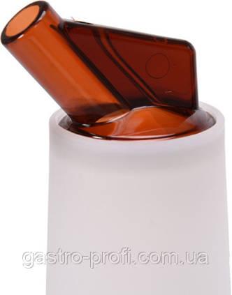 Диспенсер барный 1 л коричневый YatoGastro YG-07118, фото 2