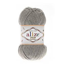 Пряжа Alize Cotton Gold Hobby №21