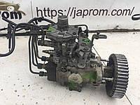 ТНВД Топливный насос высокого давления Ford Transit BOSCH 2,5 0460414052 + Форсунки