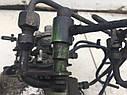ТНВД Топливный насос высокого давления Ford Transit BOSCH 2,5 0460414052 + Форсунки, фото 3