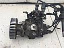 ТНВД Топливный насос высокого давления Ford Transit BOSCH 2,5 0460414052 + Форсунки, фото 4