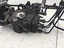 ТНВД Топливный насос высокого давления Ford Transit BOSCH 2,5 0460414052 + Форсунки, фото 5