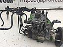 ТНВД Топливный насос высокого давления Ford Transit BOSCH 2,5 0460414052 + Форсунки, фото 8
