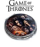 Карманное зеркало Главные Герои Игра престолов / Game of Thrones