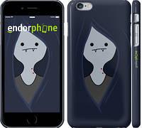 """Чехол на iPhone 6 Plus Adventure Time. Marceline the Vampire Queen """"2456c-48"""""""