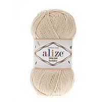 Пряжа Alize Cotton Gold Hobby №67