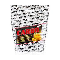 Углеводный концетрат FitMax Carbo (3кг) grapefruit