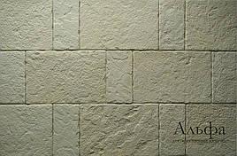 Декоративный камень Гранитный скол 02