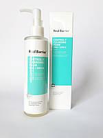 Очищающая пенка для жирной кожи Real Barrier Control-T Cleansing Foam 180ml