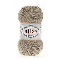 Пряжа Alize Cotton Gold Hobby №152