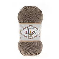 Пряжа Alize Cotton Gold Hobby №688