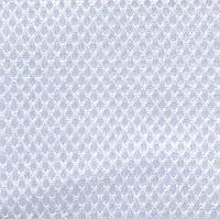Сетка на поролоне 3D AIRTEX сумочная, обувная Белый