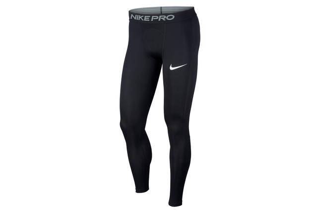 Термобілизна штани чоловіче Nike Pro Tight BV5641-010 Чорний, фото 2