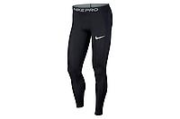 Термобелье брюки мужское Nike Pro Tight BV5641-010 Черный