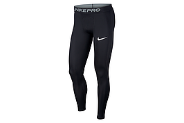 Термобілизна штани чоловіче Nike Pro Tight BV5641-010 Чорний