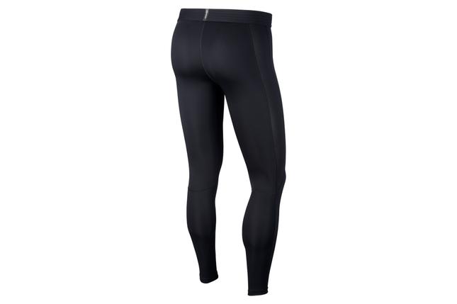 Термобелье брюки мужское Nike Pro Tight BV5641-010 Черный, фото 2