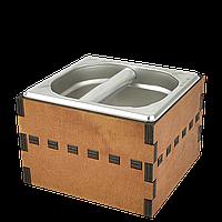 Нок-бокс маленький 100мм (в коробе), фото 1