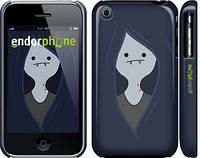 """Чехол на iPhone 3Gs Adventure Time. Marceline the Vampire Queen """"2456c-34"""""""