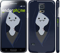 "Чехол на Samsung Galaxy S5 g900h Adventure Time. Marceline the Vampire Queen ""2456c-24"""