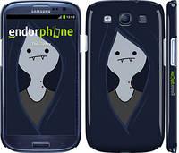 """Чехол на Samsung Galaxy S3 i9300 Adventure Time. Marceline the Vampire Queen """"2456c-11"""""""