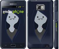 """Чехол на Samsung Galaxy S2 Plus i9105 Adventure Time. Marceline the Vampire Queen """"2456c-71"""""""