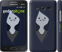 "Чехол на Samsung Galaxy Core 2 G355 Adventure Time. Marceline the Vampire Queen ""2456c-75"""