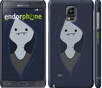 "Чехол на Samsung Galaxy Note 4 N910H Adventure Time. Marceline the Vampire Queen ""2456c-64"""
