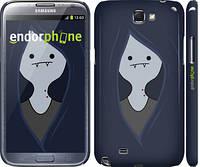 "Чехол на Samsung Galaxy Note 2 N7100 Adventure Time. Marceline the Vampire Queen ""2456c-17"""