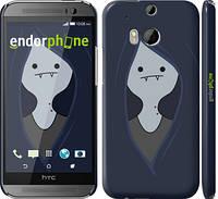 """Чехол на HTC One M8 dual sim Adventure Time. Marceline the Vampire Queen """"2456c-55"""""""