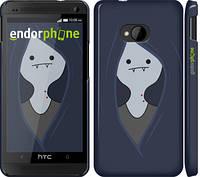 """Чехол на HTC One M7 Adventure Time. Marceline the Vampire Queen """"2456c-36"""""""